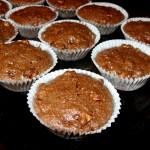 Muffinki już upieczone