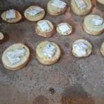 Ziemniaczki z serem