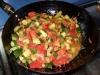 pomidory i dorsz