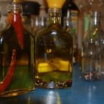 uzupełnianie oliwy